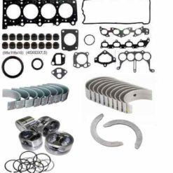 Kit Retificação Suzuki